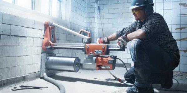 core_drilling